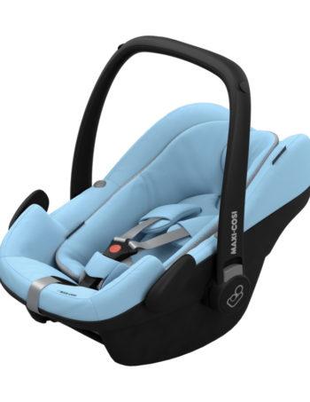Quinny Pebble Plus Baby Autostoeltje Sky
