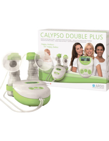 Ardo Calypso Double Plus Borstkolf