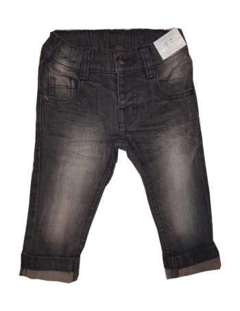 Babylook Jeans Anthracite Grey Mt. 68