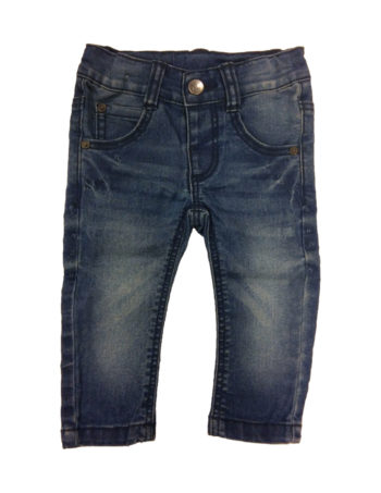 Babylook Jeans Mid Blue Mt. 56