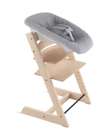 Stokke® Tripp Trapp® Newborn Set™ Grey