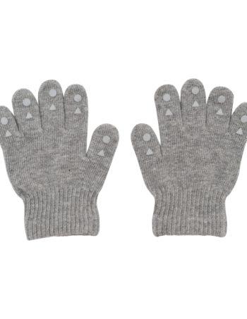 Go Baby Go Handschoenen Grey Melange