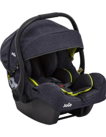 Joie I-Gemm Baby Autostoeltje Denim Zest
