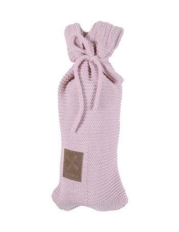 Kidsmill Knitted Kruikenzak Pink
