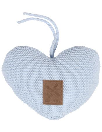 Kidsmill Knitted Muziekdoosje Blue