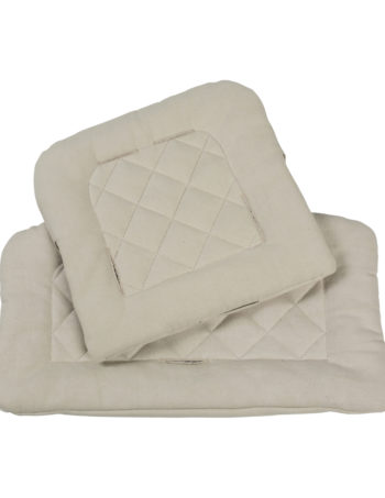 Kidsmill Up! E3 Quilted Kussen Zand