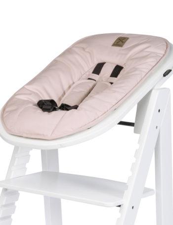 Kidsmill Up! Quilted Newborn Bekleding Roze