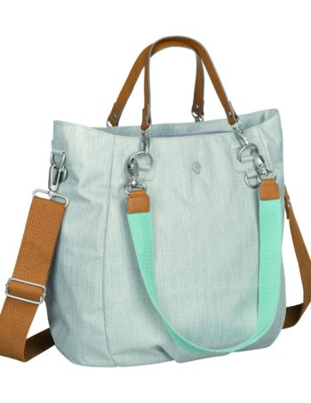 Laessig Green Label Mix 'n Match Luiertas Light Grey