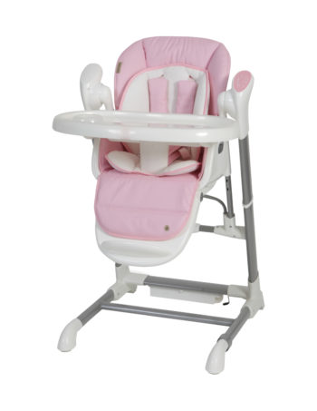 Topmark Xavi Swing Kinderstoel Pink