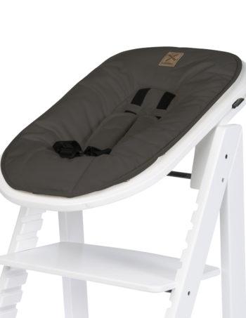 Kidsmill Up! Quilted Newborn Bekleding Antraciet