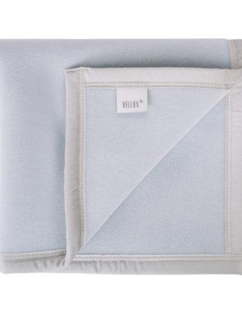 Vellux Dubbele Deken Soft Grey 120 x 150 cm