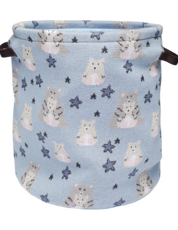 Covers & Co Counting Stars Mand Blue 40 cm