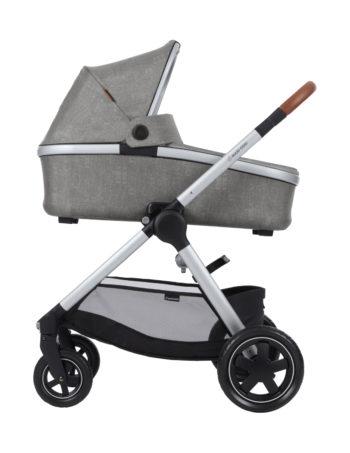 Maxi-Cosi Adorra Kinderwagen 2-in-1 Nomad Grey