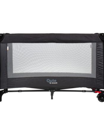 Qute Q-Break Campingbedje Jeans / Zwart