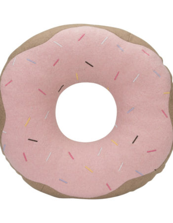 Kidsdepot Donut Cushion