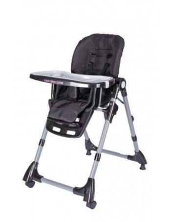 Xadventure Kinderstoel Zwart
