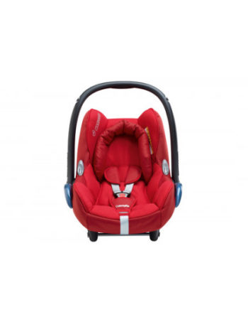 OUTLET! Maxi-Cosi Autostoel CabrioFix Intense Red