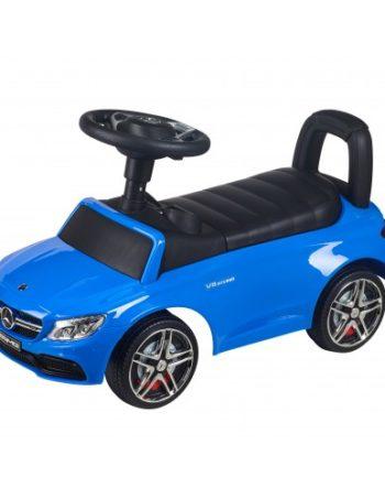Cabino Loopauto Mercedes AMG Blauw
