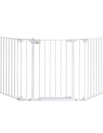 Safety 1st Traphek Modular 3 Panels White