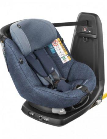 Maxi-Cosi Autostoel AxissFix Nomad Blue