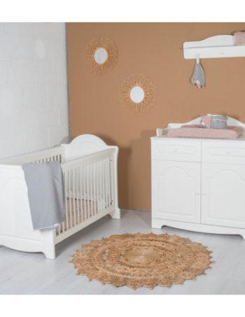 Cabino Babykamer Daphne 2-delig