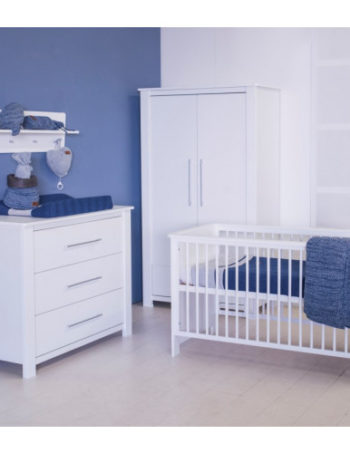 OUTLET! Bebies First Babykamer Nick