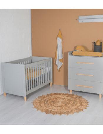 Cabino Babykamer Kopenhagen 2-delig