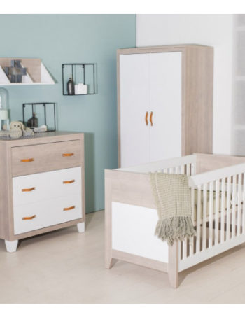 Combi Deal! Bebies First Babykamer Boston