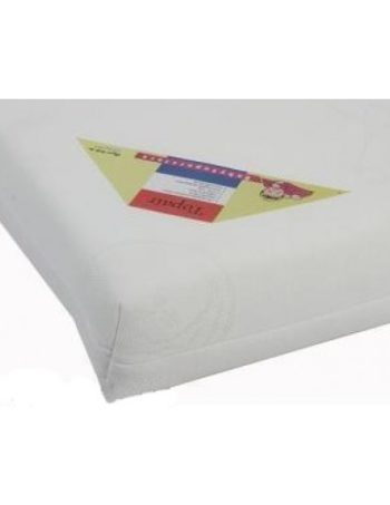 Dreamwell Matras Ledikant Latex Top-Air 60 x 120 cm