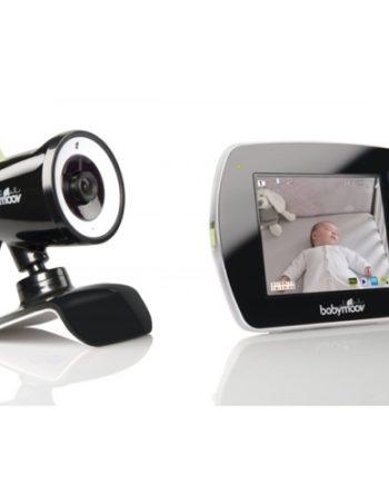 Babymoov Babyfoon Touch Screen