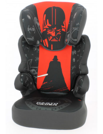 SHOWROOMMODEL Disney Autostoel Befix Darth Vader