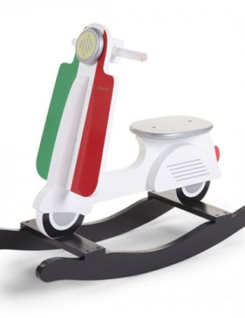 Childhome Schommelscooter Italy