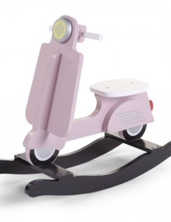 Childhome Schommelscooter Pink