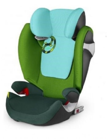 OUTLET! Cybex Autostoel Solution M-Fix Hawaii