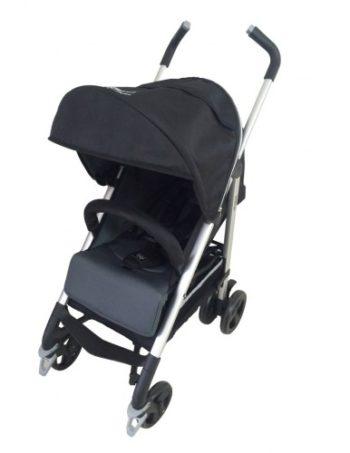 Baby2Go Buggy Zwart