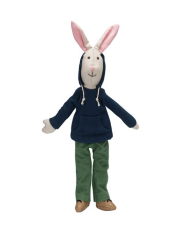KidsDepot Bunny Doll Son 27 cm