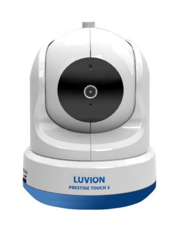 Luvion Prestige Touch 2 Eco Extra Camera