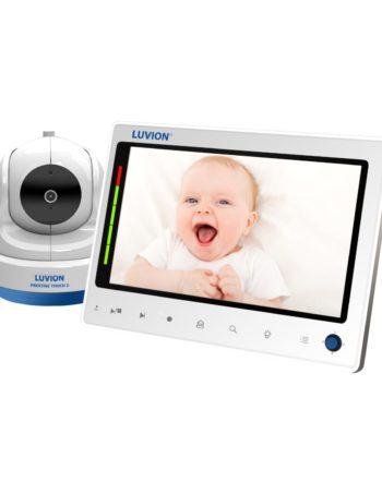 Luvion Prestige Touch 2 Eco Babyfoon