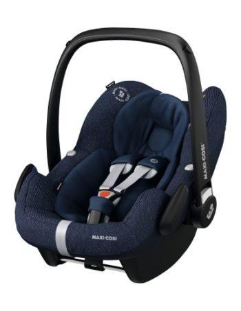 Maxi-Cosi Autostoel Pebble Pro I-Size Sparkling Blue