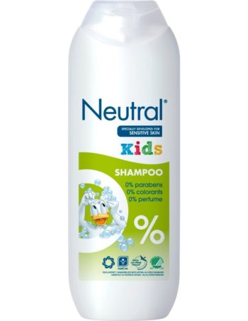 Neutral Kids Shampoo - Sensitive - Parfumvrij