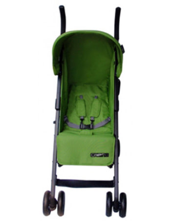 OUTLET! Cabino Buggy Flat Tube Woodbine
