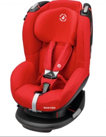 Maxi-Cosi Autostoel Tobi Nomad Red