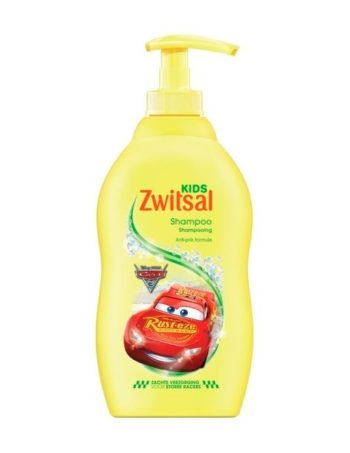 Zwitsal Baby Shampoo - Disney Cars - 400ml