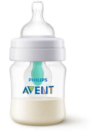Philips Avent Voedingsfles Anti-Colic 1m+ 125 ml