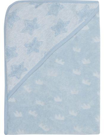 Bébé-jou Badcape Fabulous Frosted Blue