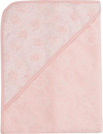 Bébé-jou Badcape Fabulous Blush Pink