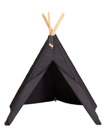 Roommate Hippie Tipi Tent Anthracite