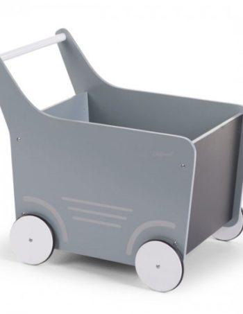 Childhome Houten Wandelwagen Mint