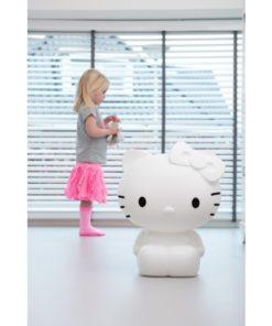 Lamp Hello Kitty Colors