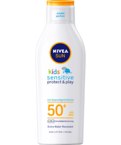 Nivea Sun Kids - Hydraterende Zonnemelk - Factor SPF30